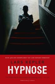 Joona Linna 1 - Hypnose Deel 1 met Joona Linna , Lars Kepler