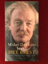 Het Beest (luisterboek) luisterboek , Middas Dekkers