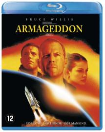 Armageddon (Blu-ray) (Blu-ray is niet afspeelbaar in normale DVD-spelers!) , Owen Wilson