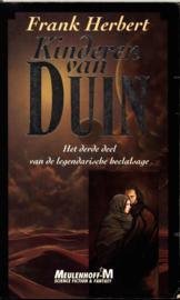 Meulenhoff-M Kinderen van Duin , Frank Herbert