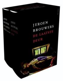 De laatste deur zelfmoord in de Nederlandstalige letteren ,  Jeroen Brouwers Serie: Synopsis