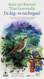 De dag en nachtegaal (luisterboek) 2 CD luisterboek , : Kees van Kooten