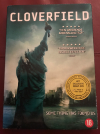 Cloverfield 2-Disc Limited Edition