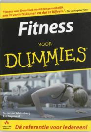 Voor Dummies - Fitness voor Dummies , Suzanne Schlosberg  Serie: Voor Dummies