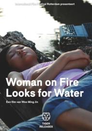 Woman On Fire Looks For Water , Shun Yuan Chong