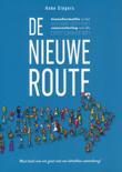 De nieuwe route transformatie in het sociaal domein, samensturing met alle betrokkenen , Anke Siegers