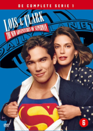 Lois & Clark - Seizoen 1 , Dean Cain