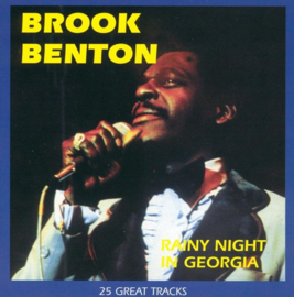 Rainy Night In Georgia A, Brook Benton