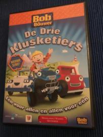 Bob De Bouwer - De Drie Klusketiers , Bob de Bouwer