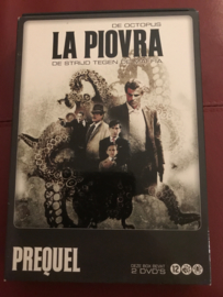La Piovra - Serie 9: Prequel ,Raoul Bova
