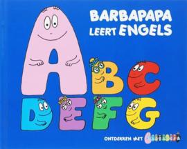 Barbapapa - Barbapapa leert Engelse woordjes , Annette Tison