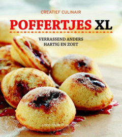 Poffertjes XL verrassend anders , Kevin Crafts