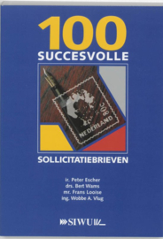 100 Succesvolle sollicitatiebrieven' is het meest praktische boek boordevol nuttige informatie om zelf uw eigen sollicitatiebrief te schrijven ; met dit boek zult u gegarandeerd uitgenodigd worden voor een sollicitatiegesprek!'' , Escher