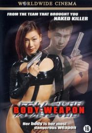Body Weapon ,  Man Cheuk Chiu