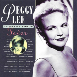 Fever [Golden Sounds] ,  Peggy Lee