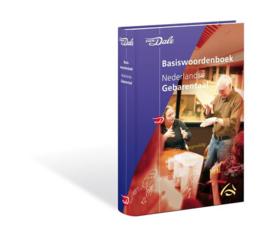 Van Dale Basiswoordenboek Nederlandse Gebarentaal , Diverse auteurs
