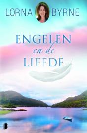 Liefde uit de hemel Bekend van de bestseller 'Engelen in mijn haar' , Lorna Byrne