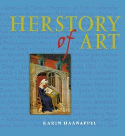 Herstory of art , Karin Haanappel