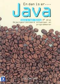 En dan is er Java / Java 6 met Swing 3de herziene druk , G.J. Laan