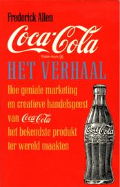 Coca-Cola Het Verhaal Goedkope Ed , F. Allen