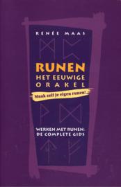 Runen: het eeuwige orakel het eeuwige orakel : werken met runen : de complete gids , R. Maas