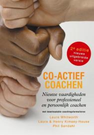 Co-actief coachen nieuwe vaardigheden voor professioneel en persoonlijk coachen , Laura Whitworth