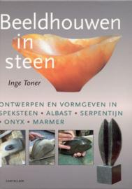 Beeldhouwen In Steen , Inge Toner