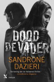 Dazieri*dood de vader mp , Sandrone Dazieri