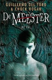 De meester / 2: de val , Guillermo del Toro