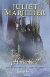 Hartenbloed , Juliet Marillier