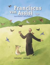 Franciscus van Assisi ,  J. Denham