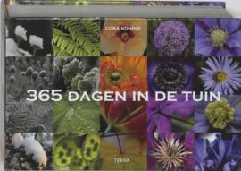 365 Dagen In De Tuin , Cora Koning