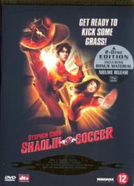 Shaolin Soccer , Man Tat Ng