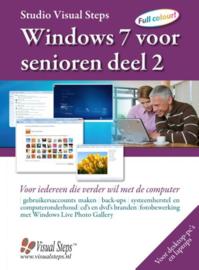 Windows 7 voor senioren / deel 2 voor iedereen die verder wil met de computer ,  Studio Visual Steps