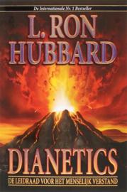 Dianetics de Leidraad voor het Menselijk Verstand , L. Ron Hubbard