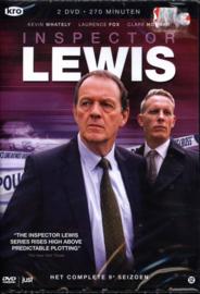 Inspector Lewis, seizoen 9