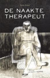 De naakte therapeut , Peter Rober