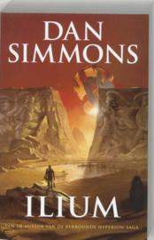 Ilium , Dan Simmons