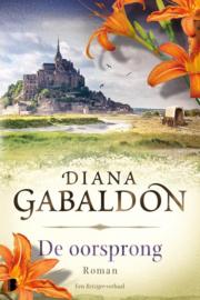 Reiziger 0 - De oorsprong Jamie Fraser moet twee waardevolle schatten naar Parijs brengen: een oud gebedenboek en zijn kleindochter , Diana Gabaldon Serie: Reiziger