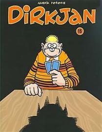 Dirkjan 15. dirkjan deel 15 , Mark Retera Serie: Dirkjan