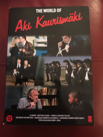 The World Of Aki Kaurismäki , Turo Pajala