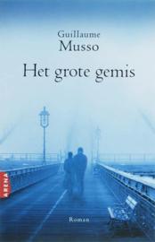 Het Grote Gemis , Guillaume Musso