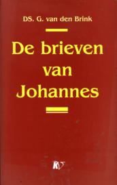 Brieven van Johannes , : G. van den Brink