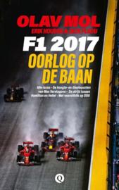 F1 2017 Oorlog op de baan ,  Olav Mol