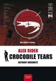 Alex Rider 8 - Crocodile tears , Anthony Horowitz