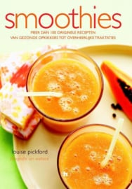 Smoothies , Louise Pickford