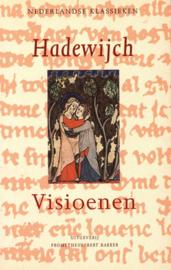 Hadewijch Visioenen , Hadewijch Serie: Hadewijch Verzameld Werk