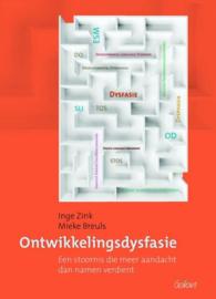 Ontwikkelingsdysfasie een stoornis die meer aandacht dan namen verdient , Inge Zink