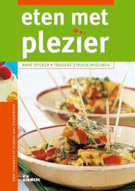 Eten Met Plezier Dieet Informatie En Recepten Voor Nierpatiënten, Anke Spijker