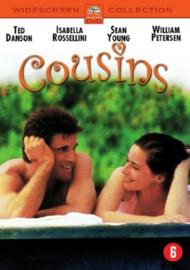 Cousins , Ted Danson